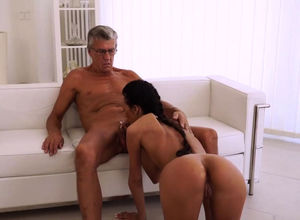 Asia damsel meaty jugs hd Eventually..