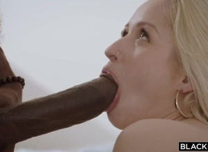 Largest ebony jizz-shotgun ever 3