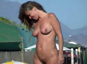 This youngster naturist is so jummy..
